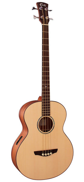 Faith Titan Acoustic Bass