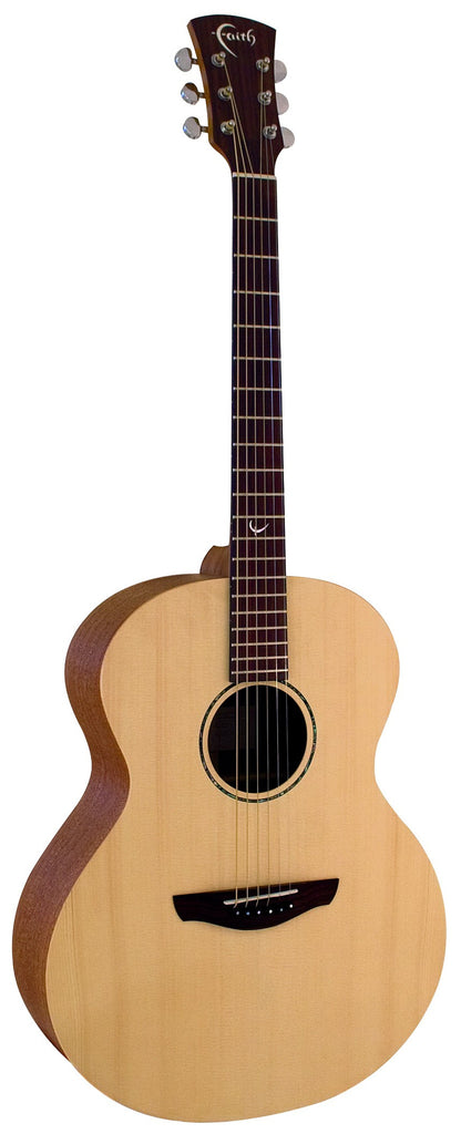 Faith FKN Neptune Acoustic Guitar
