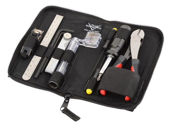Fender Custom Shop Guitar Tool Kit