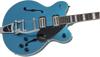 Gretsch G2622T Streamliner Guitar in Riviera Blue