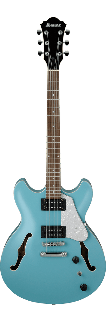 Ibanez As63 Mint Blue Guitar