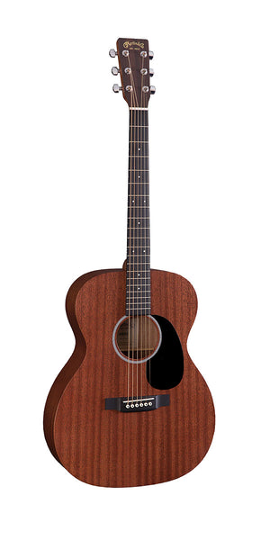Martin 000RS1 Acoustic Guitar with Fishman Pickup
