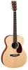 Martin OOOX1AE X Series Electro Acoustic Guitar