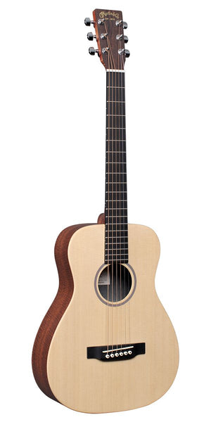 Martin LX1E Little Martin Guitar
