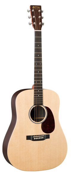 Martin DX1RAE X Series Guitar