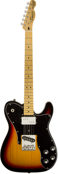 Squier Vintage Modified Telecaster Custom Sunburst