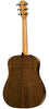 Taylor 110e Dreadnought Electro Acoustic Guitar - Solid Sitka Spruce top with Walnut Back & Sides