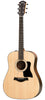 Taylor 110e Dreadnought Electro Acoustic Guitar With Soft Case