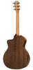 Taylor 114ce Grand Auditorium Electro Acoustic Guitar - Walnut back & sides