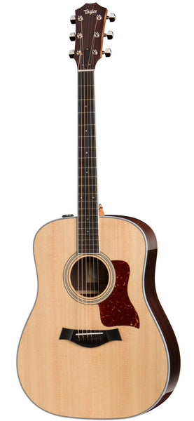 Taylor 410e R - Rosewood Electro Acoustic Guitar - Taylor Dreadnought Guitar