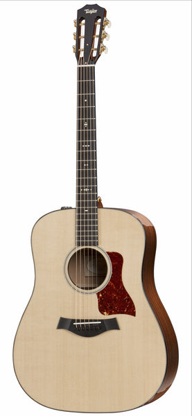 Taylor 510e Dreadnought Electro Acoustic Guitar - Buy From Kendall Guitars