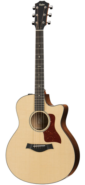 Taylor 516ce Grand Symphony Electro Acoustic Guitar With Hardcase
