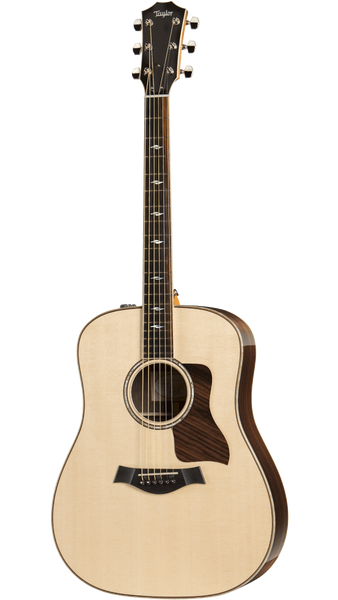 Taylor 810e Electro Acoustic Guitar with Hardcase