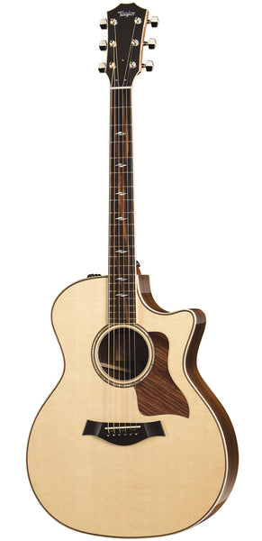 Taylor 814ce Grand Auditorium Electro Acoustic Guitar - Taylor Hard case Included