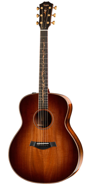 Taylor K28e Koa Electro Acoustic Guitar - Stunning Solid Koa Guitar - Taylor Hard case Included