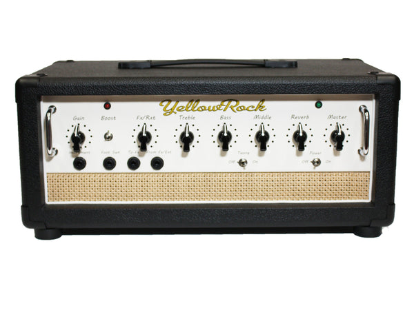 Yellow Rock SL30 Head