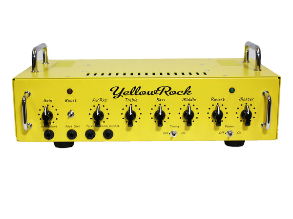 Yellow Rock SL30 Studio Head