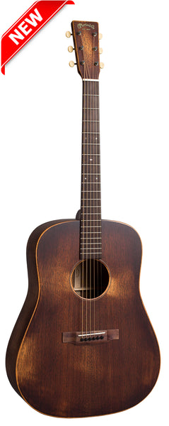 Martin D-15M StreetMaster Dreadnought Acoustic Guitar