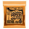 Ernie Ball Hybrid Electric Guitar String Set of 9-46 Strings