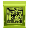 Ernie Ball Regular Slinky Electric Guitar Strings 2221