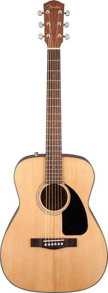 Fender CC-60 Acoustic Guitar