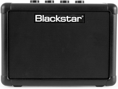 Blackstar Fly 3 Mini Guitar Amp - 3 Watt Battery Powered Guitar Amp