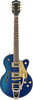 Gretsch G5655TG Electromatic Guitar in Azure Metallic