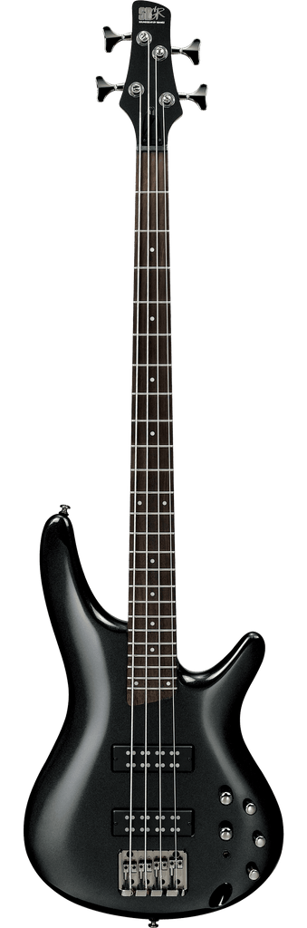 Ibanez SR300 Bass Guitar in Iron Pewter