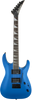 Jackson JS22 DKA Dinky Guitar in Metallic Blue