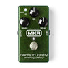 MXR M169 Carbon Copy Delay Pedal