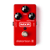 MXR Distortion III M115 Distortion Pedal From MXR