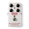 MXR M250 Double Double Distortion Pedal