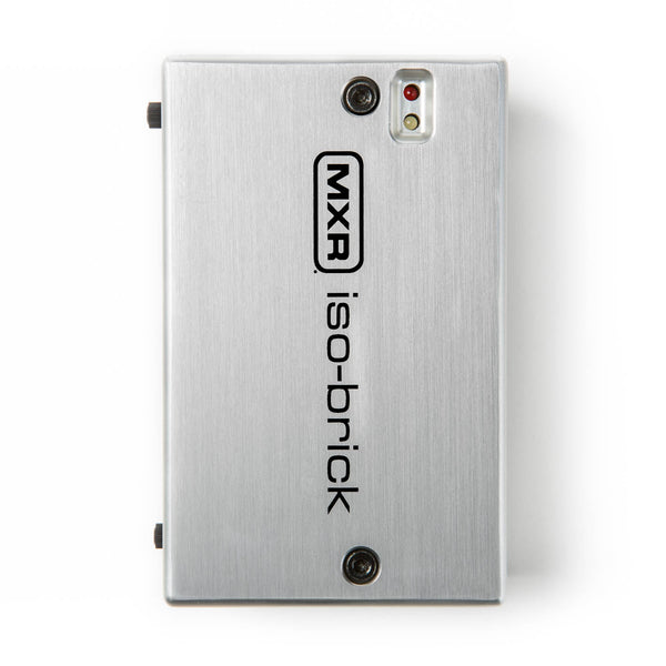MXR M238 Iso Brick Power Supply Pedal