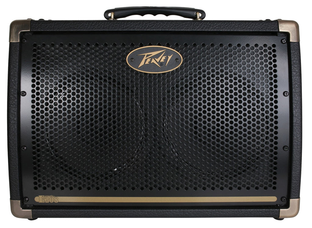 Peavey E208 Acoustic Guitar Amplifier