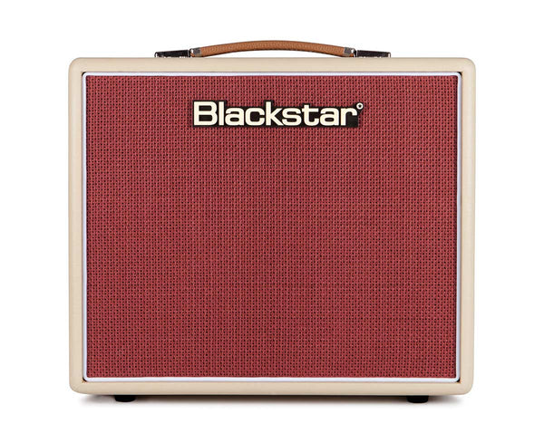 Blackstar Studio 10 6L6 Valve Amplifier Guitar Combo
