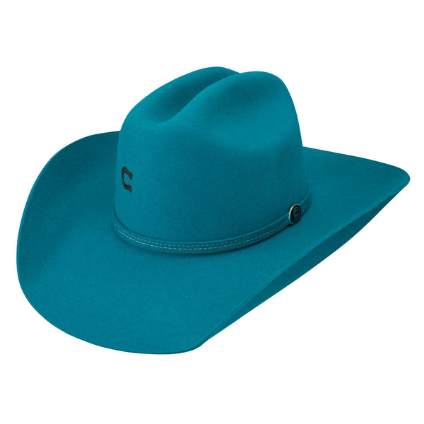 Dime Store Cowgirl (Turquoise)