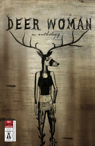 Deer Woman: An Anthology (DIGITAL)