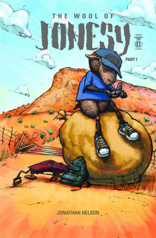 The Wool of Jonesy #1 (DIGITAL)