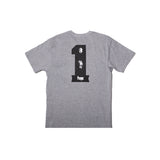 ANNIVERSARY S/S TEE (Heather Grey)