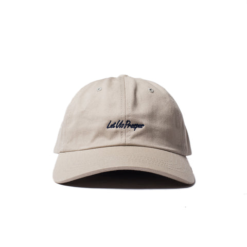 Happy LUP Hat (Stone/Navy)