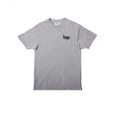 Prosperous Tee (Heather Grey)