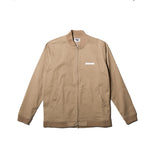 Cruz Jacket (Khaki)