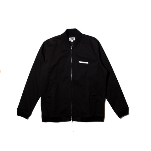Cruz Jacket (Black)
