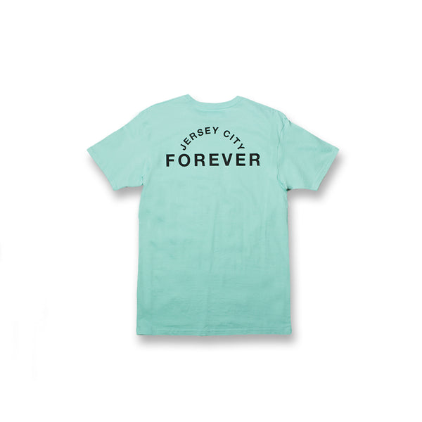 JC FOREVER S/S TEE (MINT)