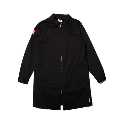 Lincoln 2 Jacket (Black)