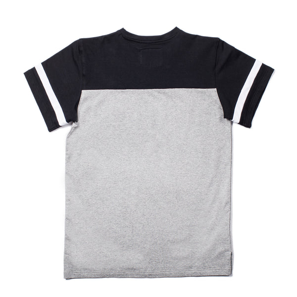 Tuers T-Shirt (Heather Grey)