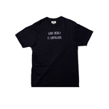 Good Energy Tee (Navy)