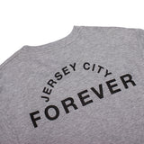 JC FOREVER S/S TEE (HEATHER GREY)
