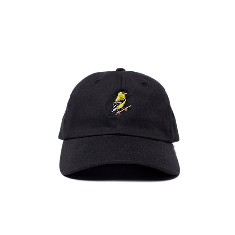 BIRD HAT (Black)