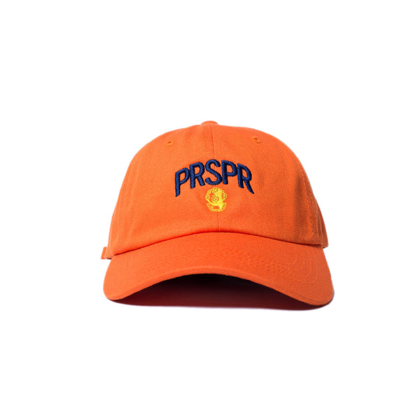 PRSPR DAD HAT (Orange)